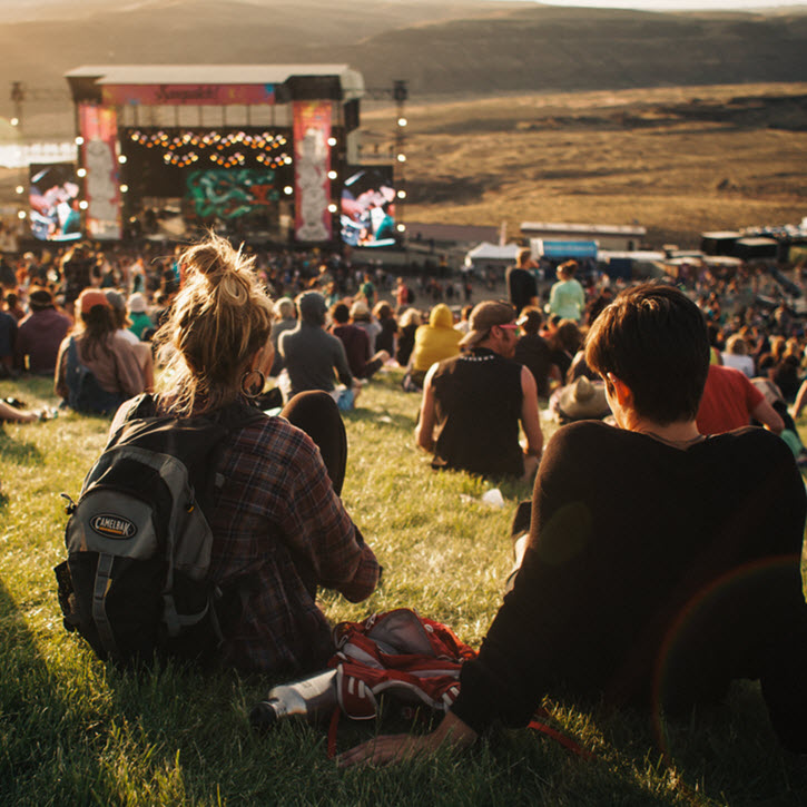 Festival Essentials For Newbies & First-Timers