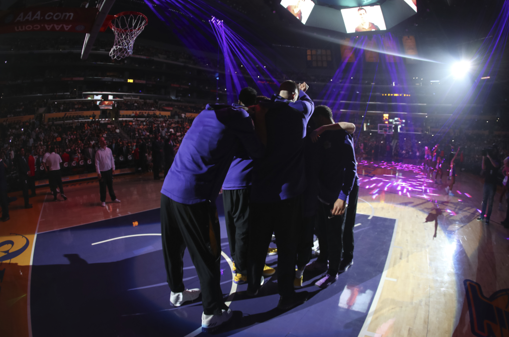 release date bf485 70ac7 10 Los Angeles Lakers Home Games Not to Miss in 2018-19 ...