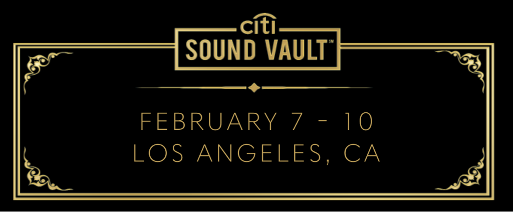 Citi Sound Vault powered by Verified Fan FAQ | Ticketmaster Blog