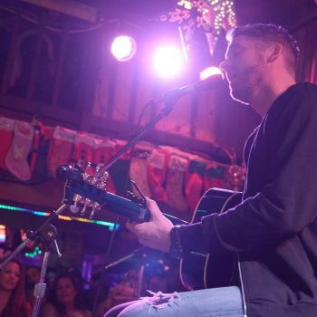 "Exclusive Performance: Brett Young ""In Case You Didn't Know"" (Live Acoustic)"