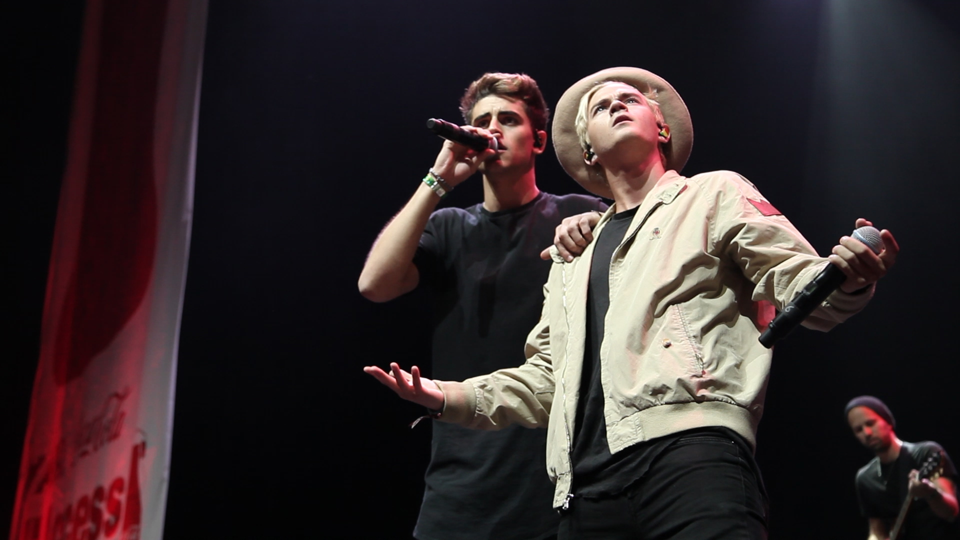 Exclusive Interview: Jack & Jack Bring Back The Lost Art Of The Duo