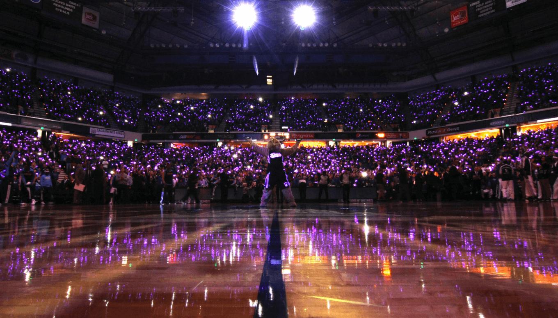 Sleep Train Arena Sacramento Kings NBA Arenas & Venues Ticketmaster