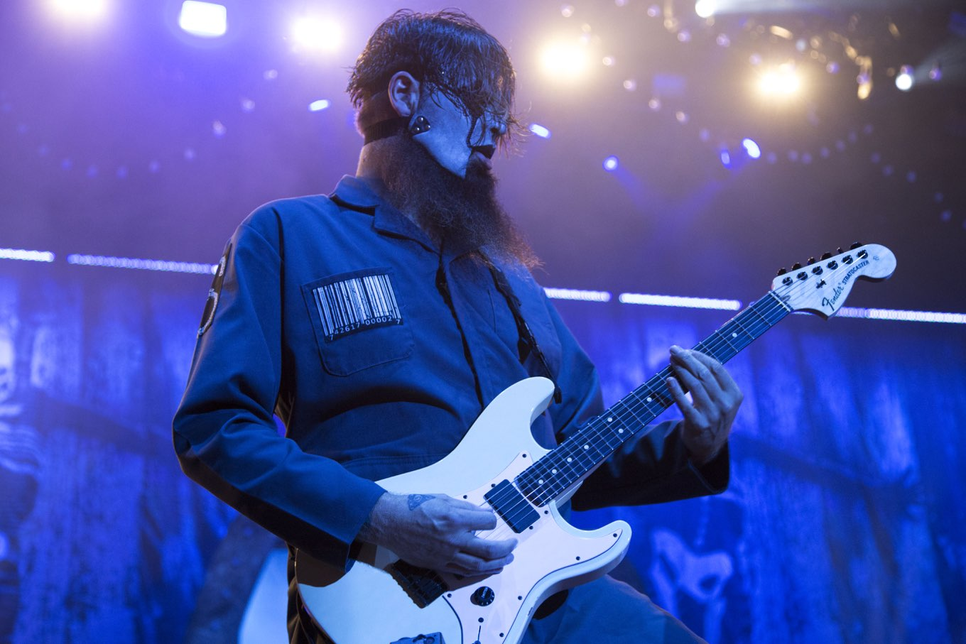 Discover New Tickets: Slipknot, Zac Brown Band & More