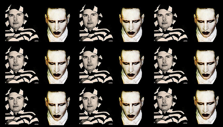 Smashing Pumpkins & Marilyn Manson Concert Schedule