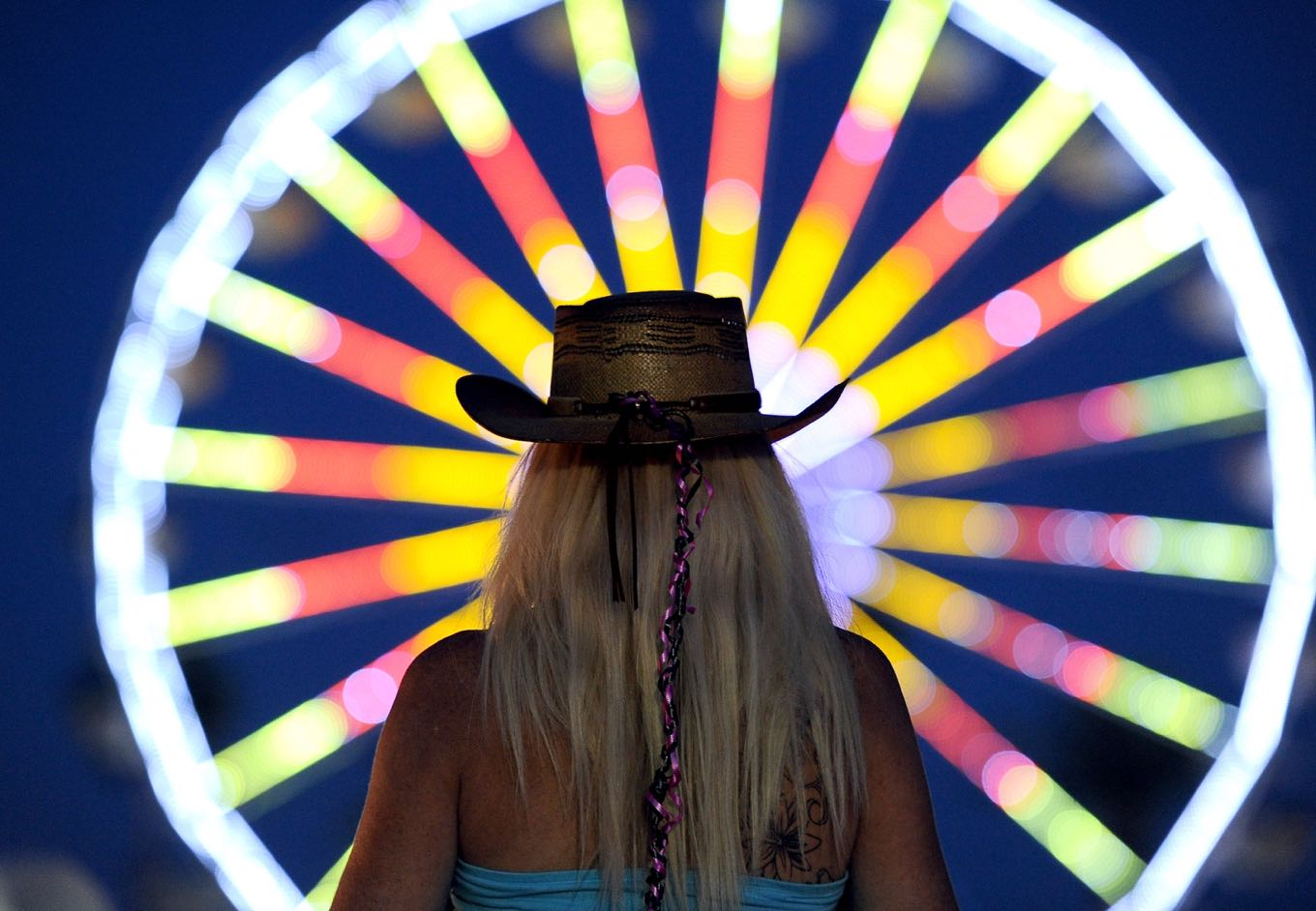 20 Country Songs To Kick Off the Fall Festival Season