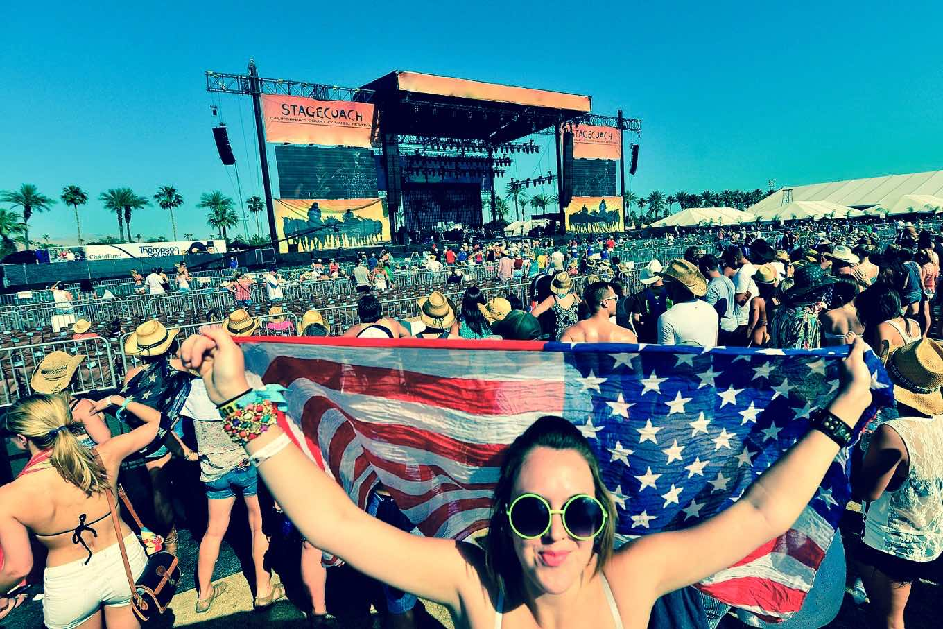 The 17 Must-See Festivals for Country Music in 2016 – Your Ultimate List