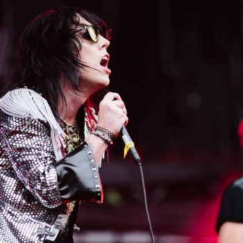 New Music Favorite: Get to Know The Struts