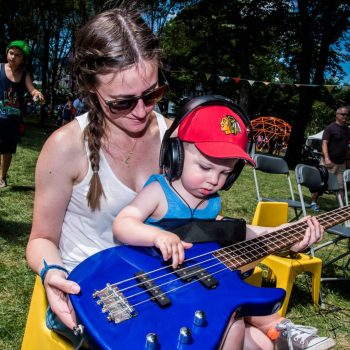 5 Big Events You Can Bring The Kids To