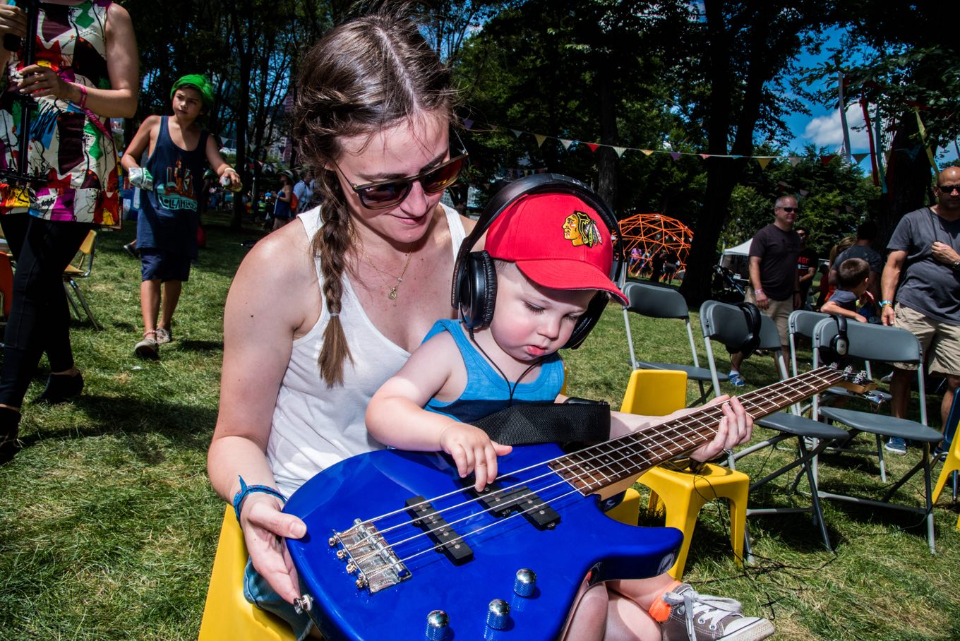 5 Big Events You Can Bring The Kids To Ticketmaster Insider