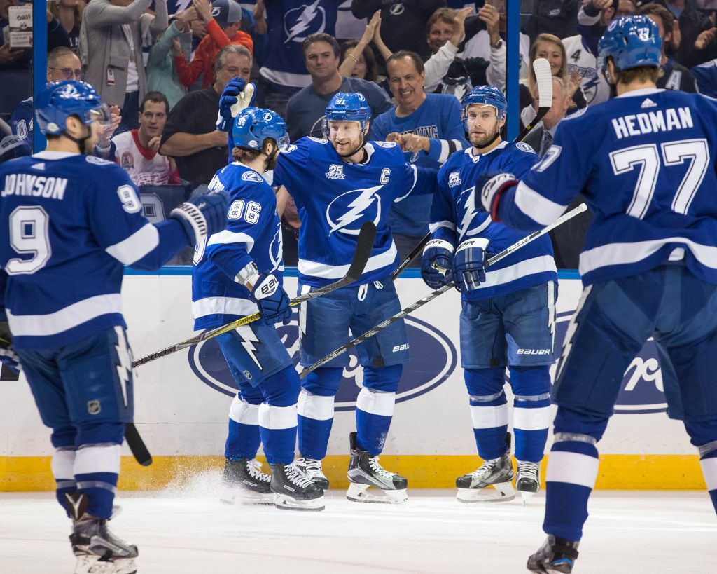 tampa bay lightning - photo #42
