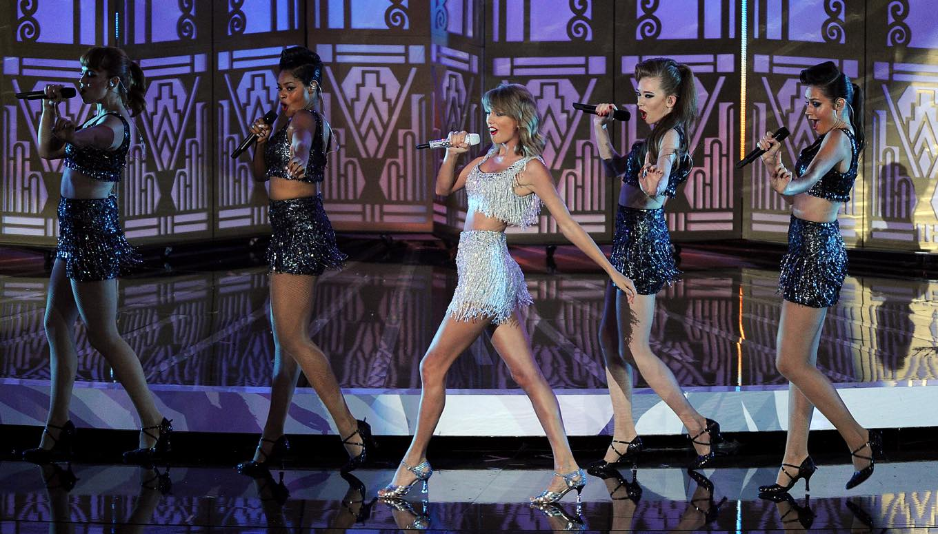 Fans Predict the Winners of the 2015 MTV Video Music Awards