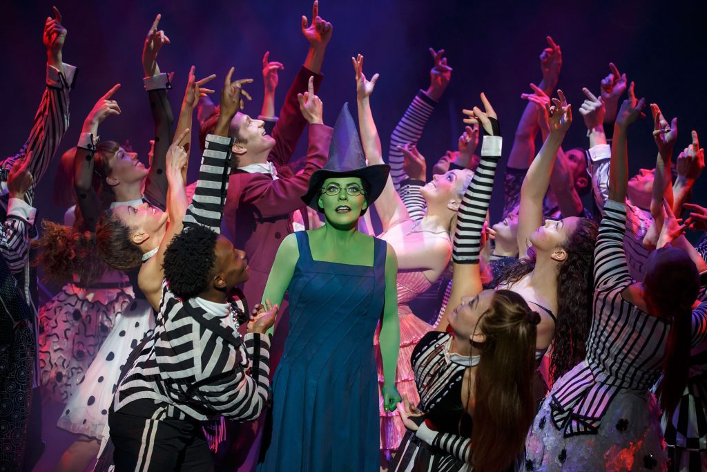 Celebrating 15 Years of the Hit Musical 'Wicked