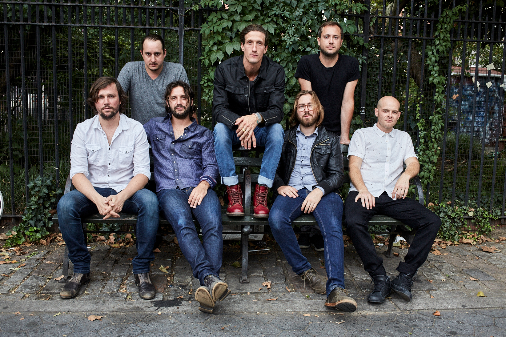 Exclusive Interview: The Revivalists Take Their NOLA Sound Nationwide