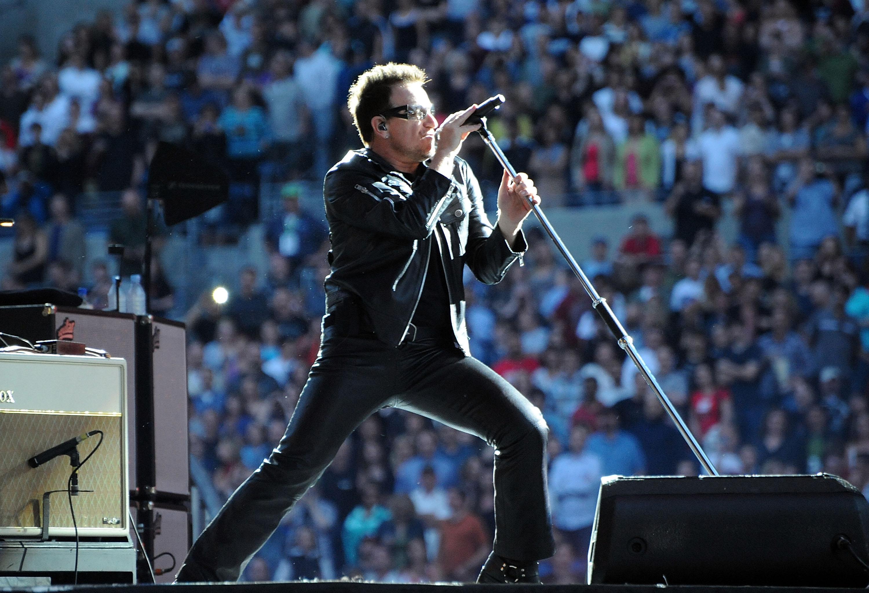 Fan Art with U2