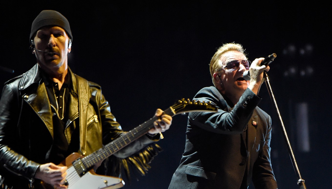 Say So Long To Sold Out: U2 at Madison Square Garden