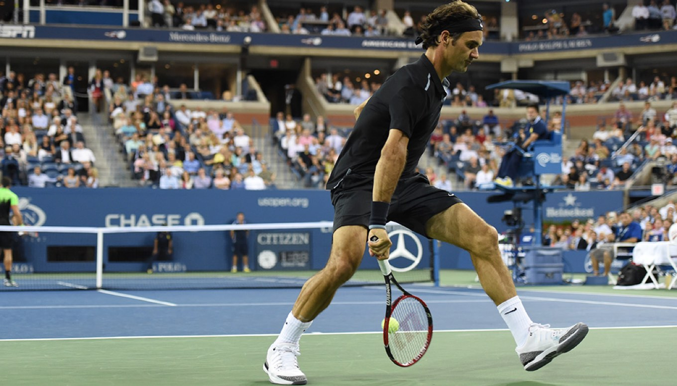 2015 US Open Schedule