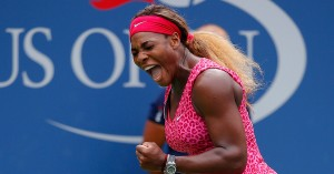 us open tennis serena williams win
