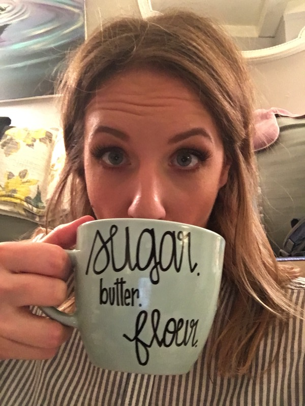 Jessie Mueller (Mug courtesy of the amazing Fran Curry)