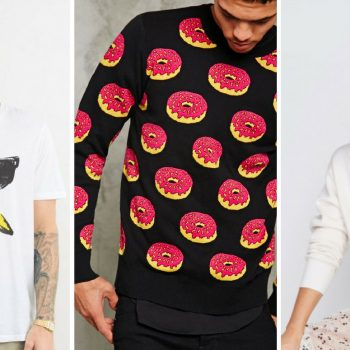 8 Quirky Fashion Pieces to Wear to a Comedy Show