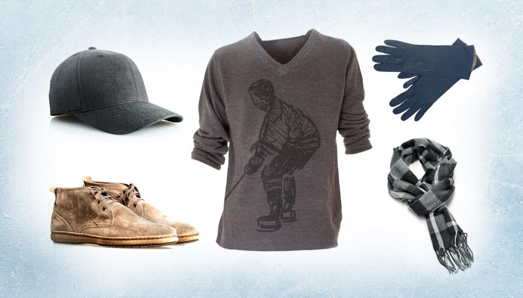 cf23b9c5445ee What To Wear To A Hockey Game - 10 Items To Keep You Stylish & Warm