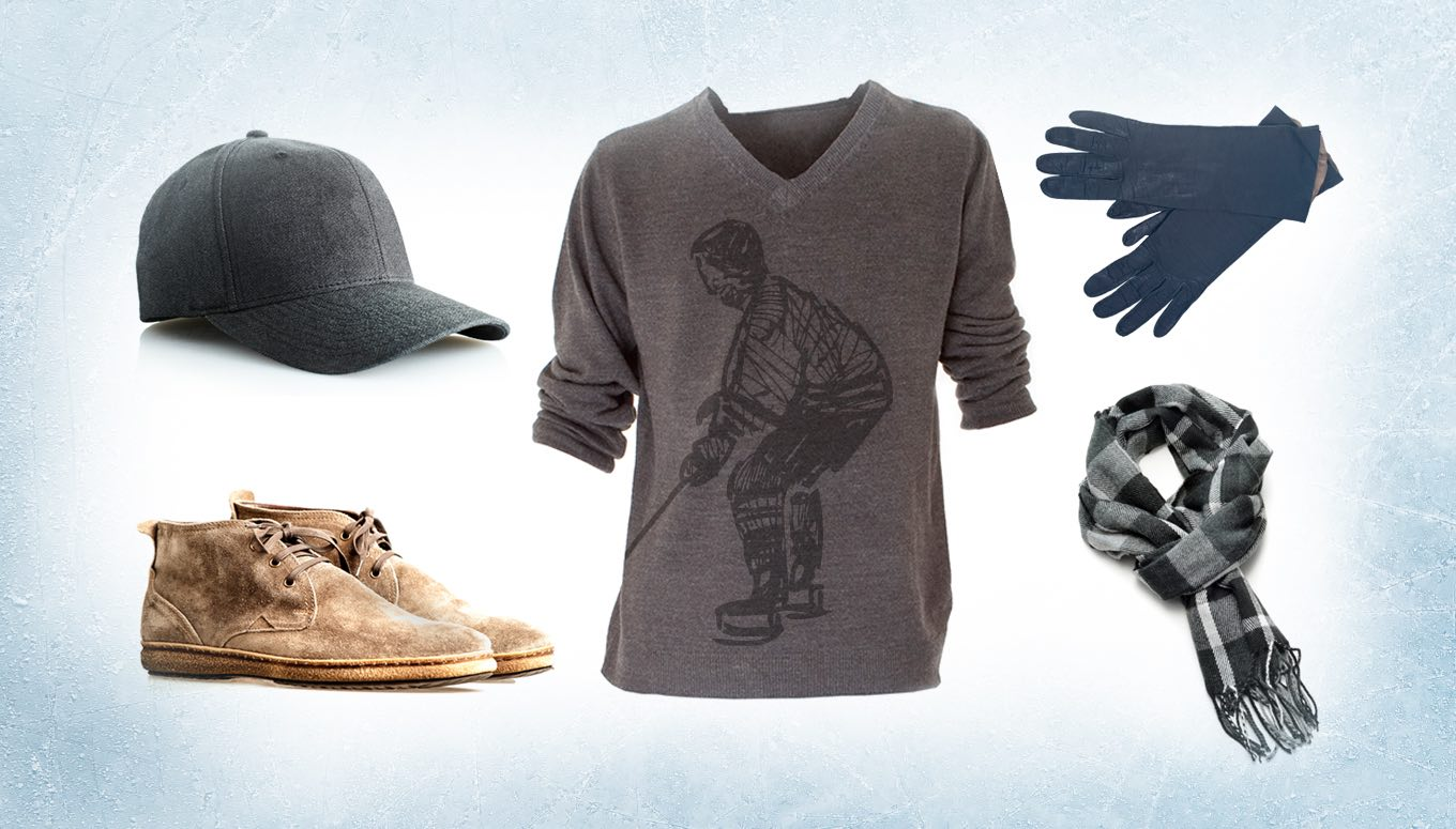 What To Wear To A Hockey Game
