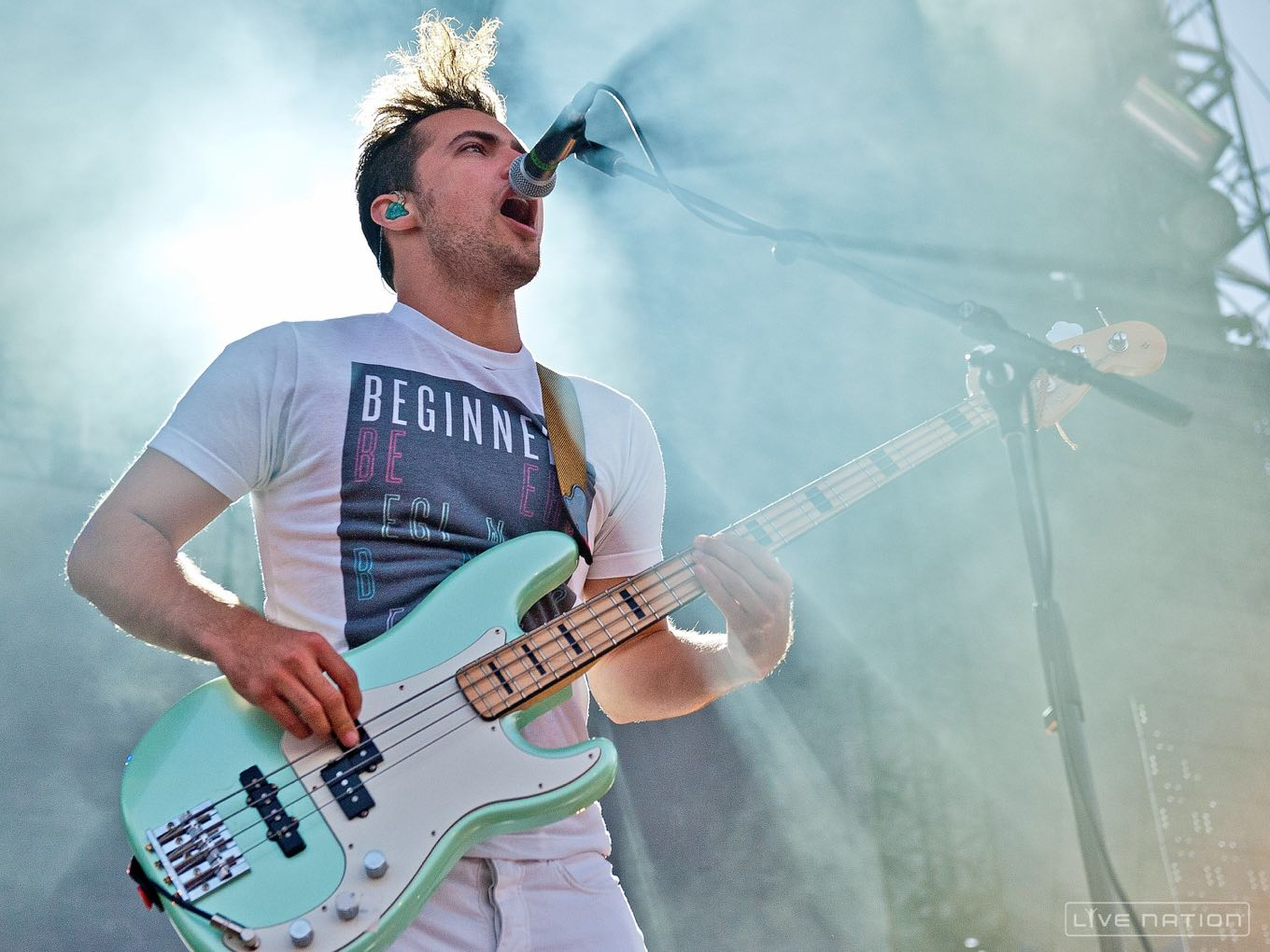 Discover New Tickets: Walk the Moon, Smashing Pumpkins & More