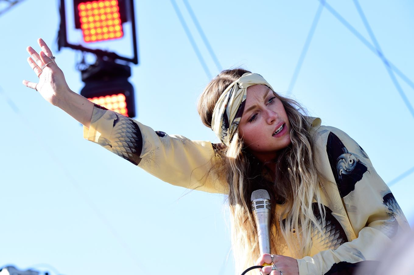 6 Coachella Styles to Rock All Year Long