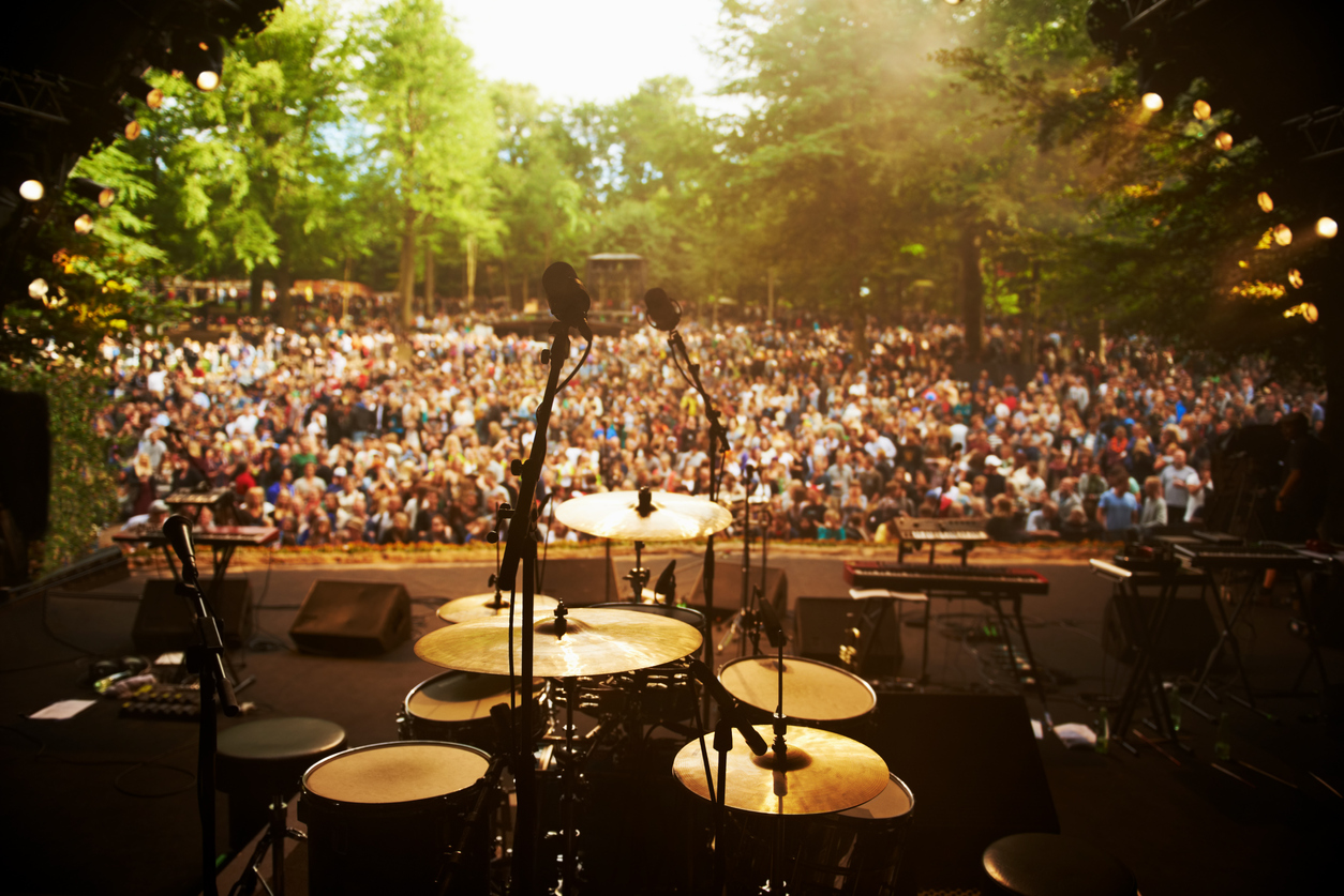 Step Inside: Alpine Valley Music Theatre - East Troy, WI