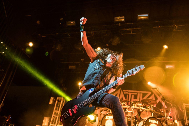 The Killthrax Tour Wraps Up in Boston