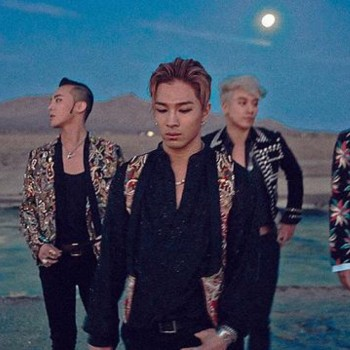10 of BIGBANG's Catchiest K-pop Music Videos