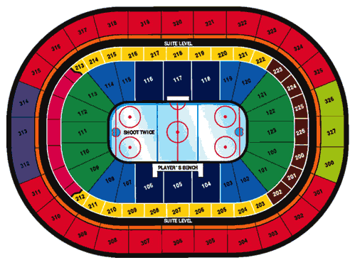 graphic relating to Sabres Schedule Printable known as Buffalo Sabres House Timetable 2019-20 Ticketmaster Weblog