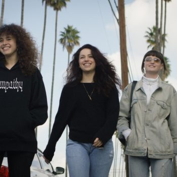 Exclusive Interview: MUNA Revitalize '80s Synth Pop