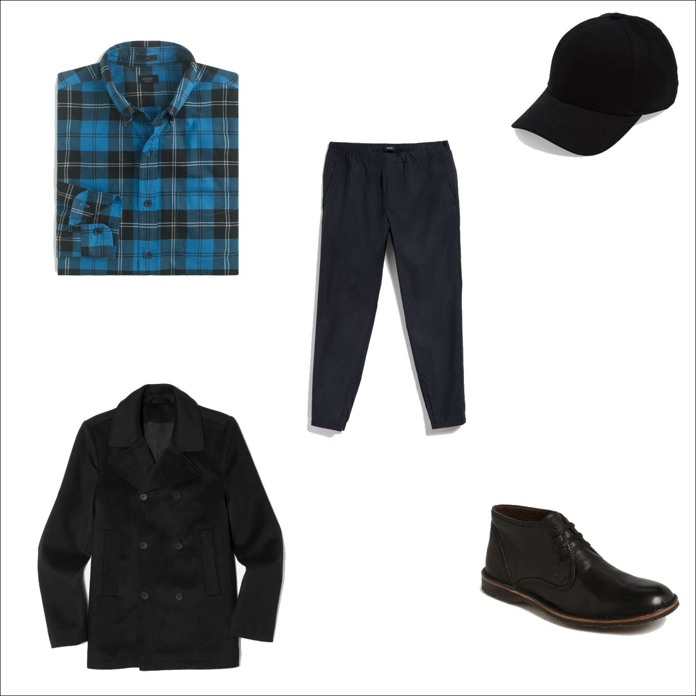 carolina-pathers-outfit-for-him