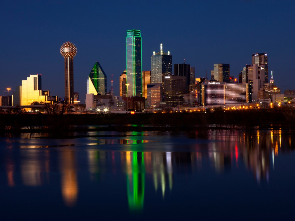 Going to the 2018 NFL Draft? How to Live Like A Star in Dallas, TX