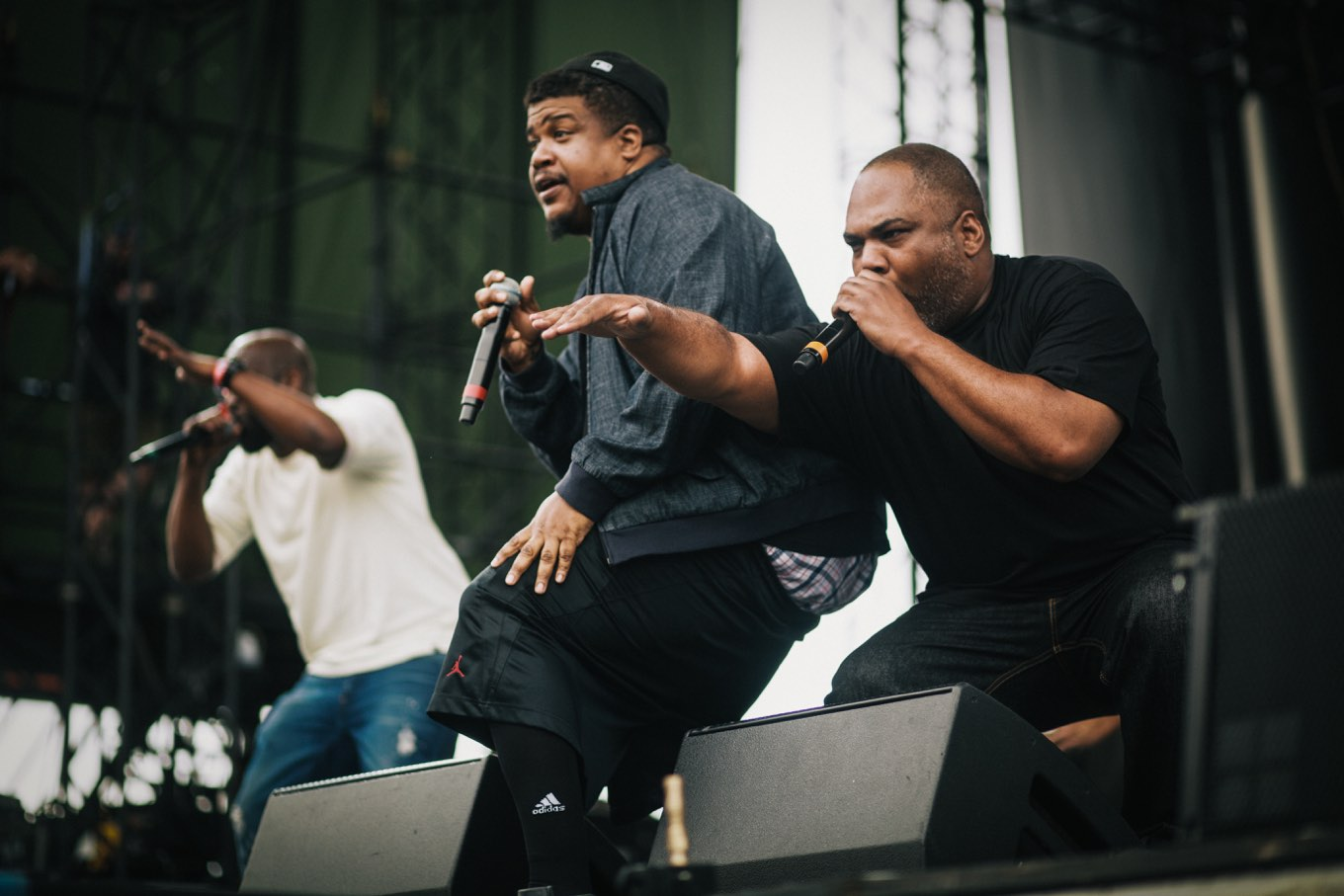 Hip Hop Heads: These Music Festivals are For You