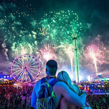 EDC Las Vegas - 12 Tips and Tricks For a Magical Experience