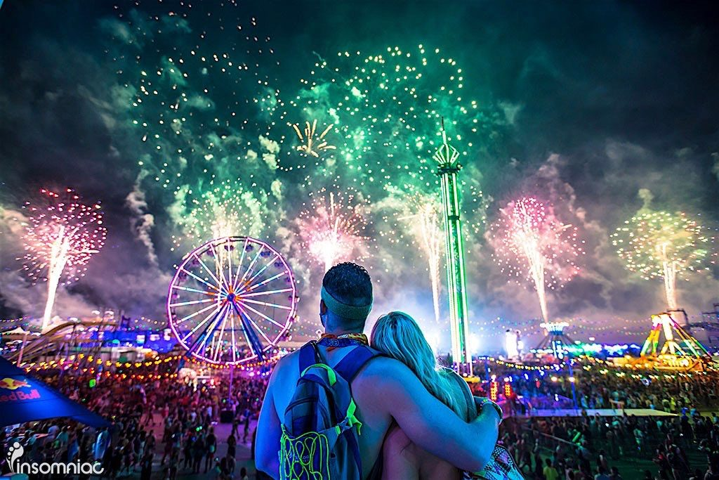 EDC Las Vegas – 12 Tips and Tricks For a Magical Experience