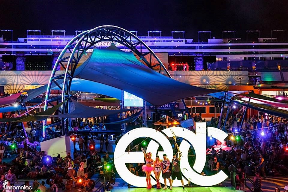 Edc Las Vegas 12 Tips And Tricks For A Magical