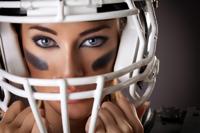 Womens American Football Porn
