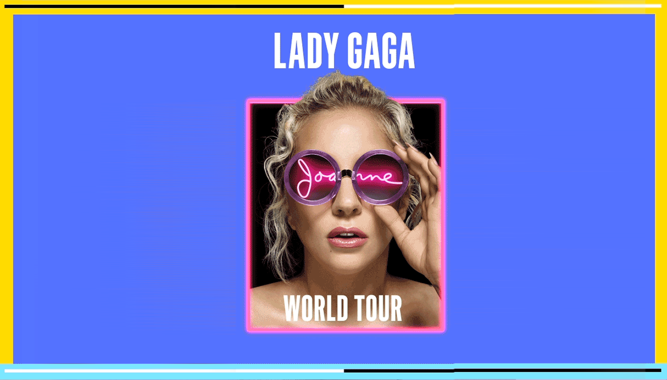 Hoping for Lady Gaga Tickets – 10 Useful Tips