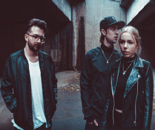 HAELOS Tickets and Events