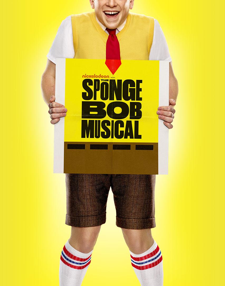 "Fan Art Friday: Broadway-bound ""The SpongeBob Musical"" Announces Cast Album Recording"