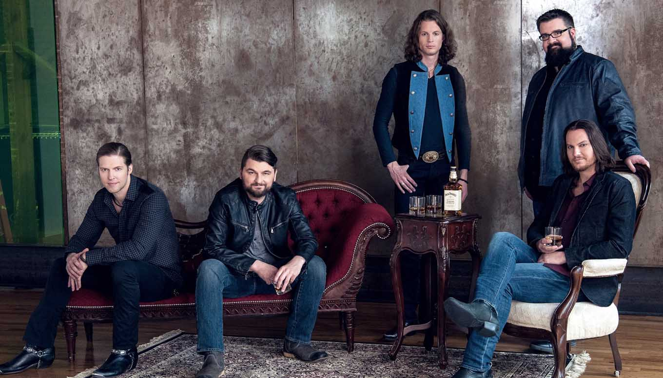 New Music Favorite: Get to Know Home Free