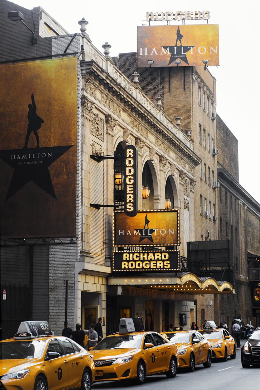 Venue Explorer: New York City – Theater
