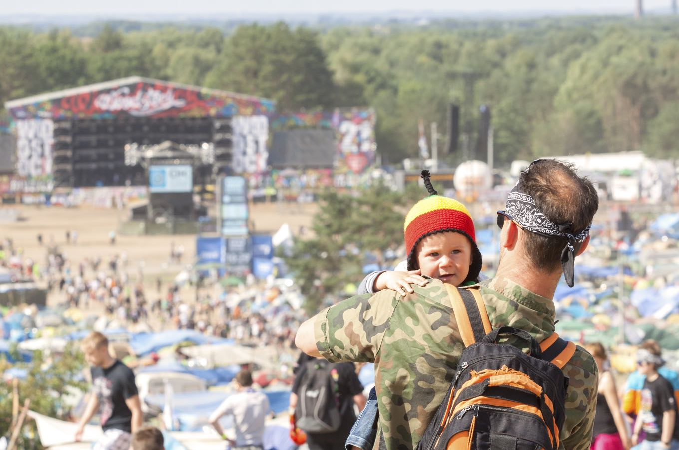 Essential Live Event Activities for Kids & Families