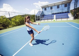 Tennis 101: A Fan's Guide to the Court
