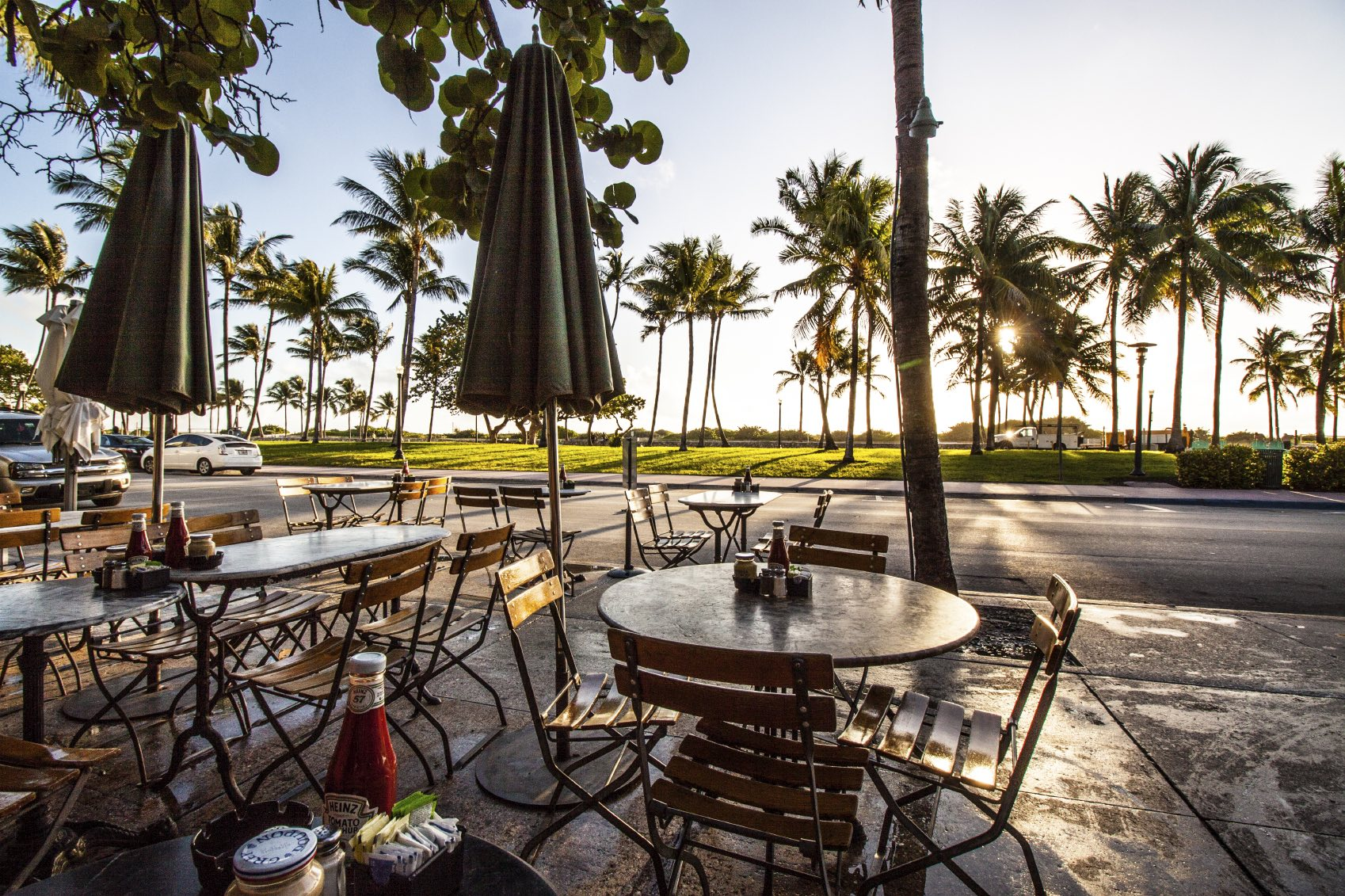 Where to Eat Near American Airlines Arena in Miami