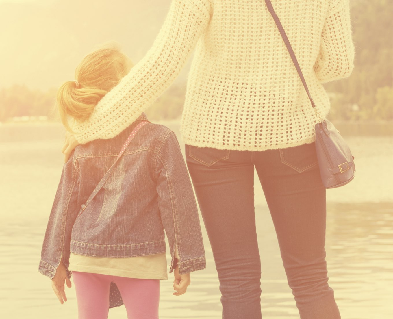 Why Mamas Make the Best Concert-mates