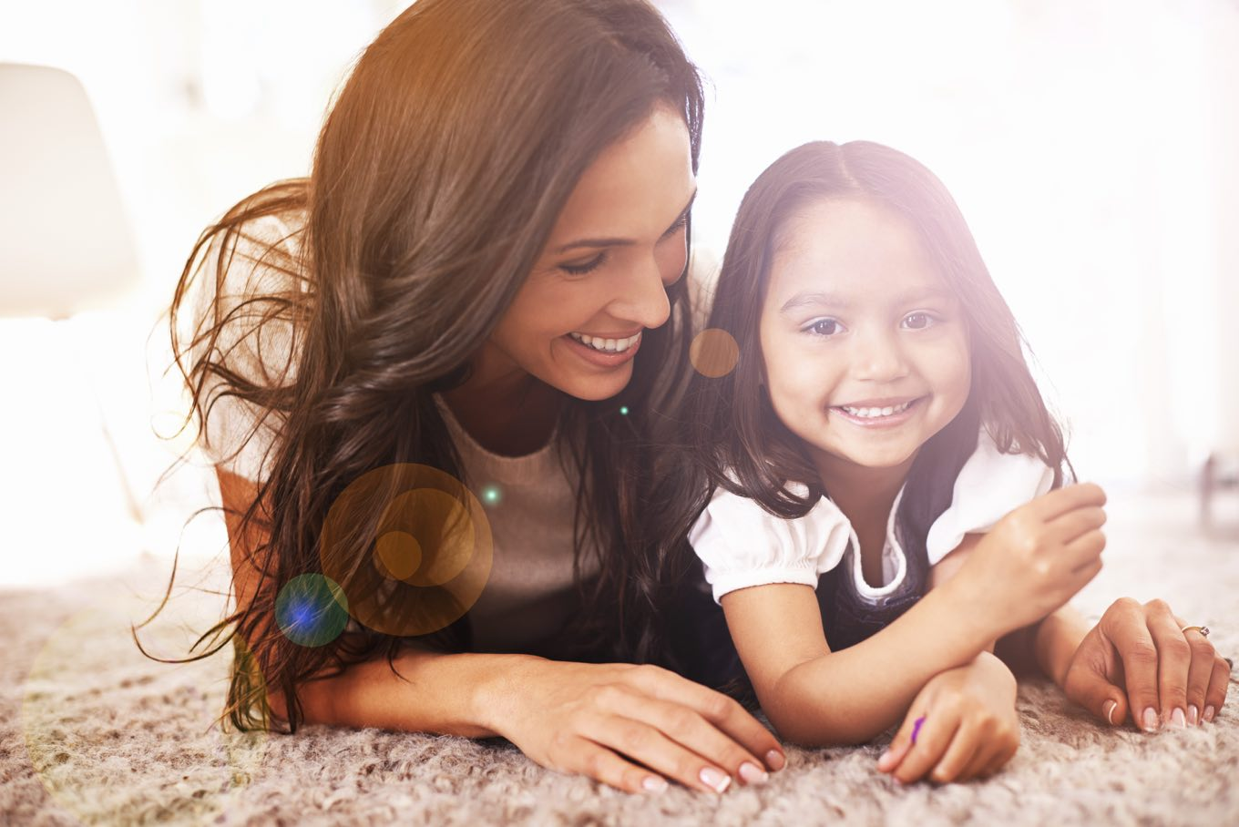 How to Dress Up Your Little Ones for Live Events