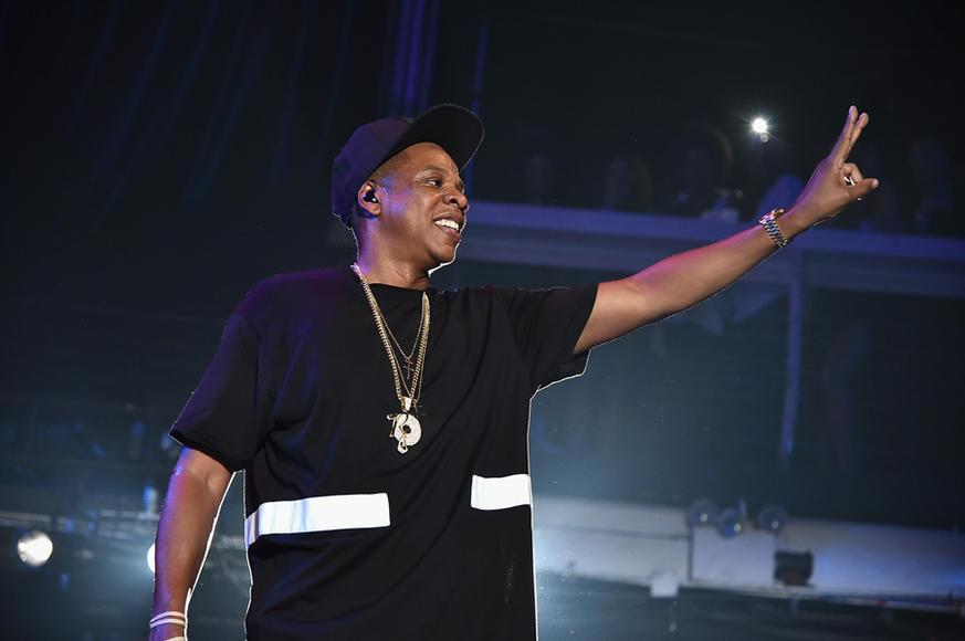 Fan Art Friday with Jay-Z